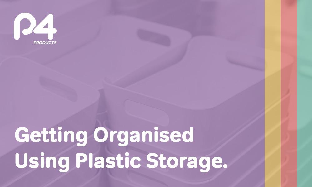plastic storage baskets, Plastic Products Online